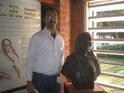 Shyam Kumar M.
