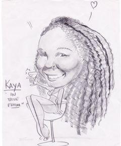 Kaya M.