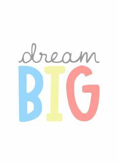 Dream B.