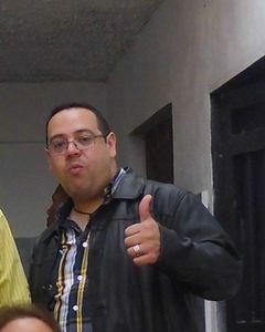 Yampierre Martinez D.