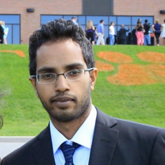 Amaranath J.