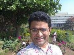 Krishnamoorthy I.