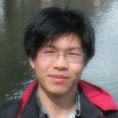 Alan Zhiliang F.