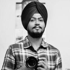 Gurinder Singh G.
