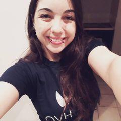 Paulina Alvarez J.