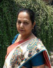 Shakuntala A.