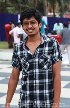 Yashwanth K.