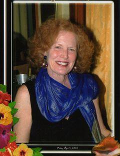 Mary R.