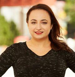 Irina Z