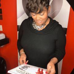 Denise Adams J.