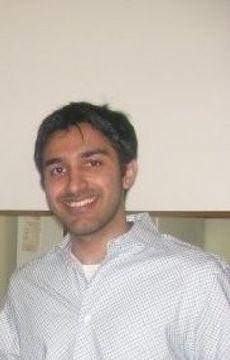Shehzad D.