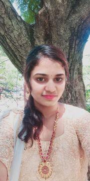 Nikitha S