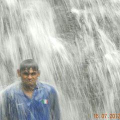 Jayanth V.