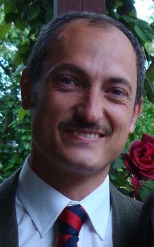Alberto Tejada V.