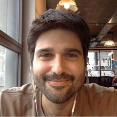 Yaron K.