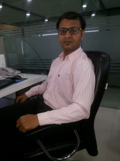 Dhairya S.