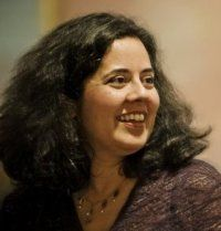 Sujana Chandrasekhar, M.