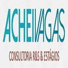 AcheiVagas - Estágios & E.