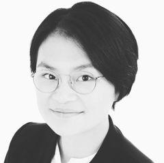 April Chen (.