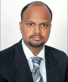 Shashi Kumaar N.