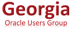 Georgia Oracle User Group -.