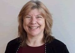 Deborah Yaffee, CH, C.