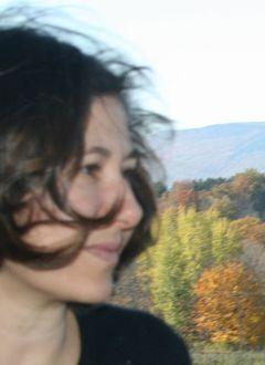 Sarah Sockit M.