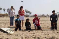 Surfer T.