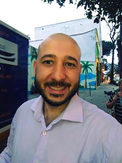 Osmar Santos J.