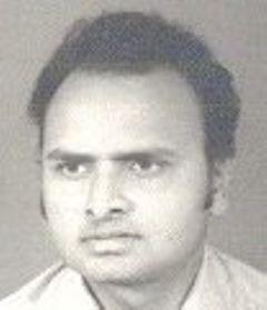 Chandra Kumar J.