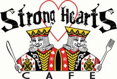 Strong Hearts C.