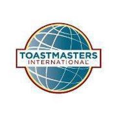 Toastmasters D19 - Cedar R.