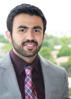 Shehzad B.