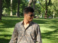 Bhawesh S.