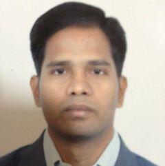 Ramesh M.