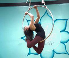 Arya Fitness S.