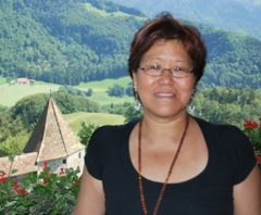 Jocelyne Yan Sun Y.