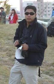 Roshan M.