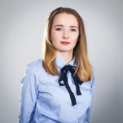 Katarzyna G.