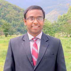 Rudrendu Kumar P.