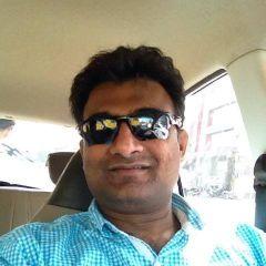 Charles Prakash D.