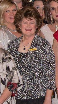 Barbara Van H.