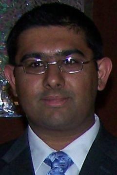 Umair I.