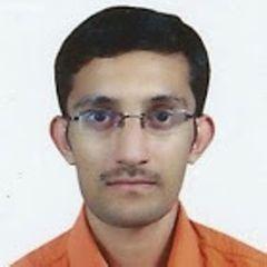 Tushar D. M.