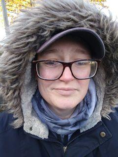 Gillian C.