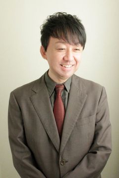 小川 健.
