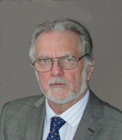 Iain D.