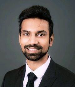 Rishabh J.