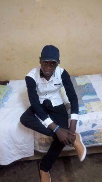 Chacha Nyangige S.