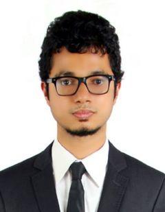 Mohammed N.